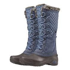 The North Face Women's Shellista III Tall Waterproof Winter Boots Best Winter Boots, Tall Winter Boots, Tall Boots, Shoe Boots, North Face Women, The North Face, Walking Tall, Waterproof Winter Boots, Winter Outfits Women