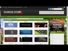 Facebook Covers Premium WordPress Theme - buy it here - https://www.wordpress-theme.org/facebook-covers-premium-wordpress-theme-buy-it-here/