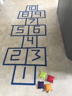 23 SIMPLE Number Recognition Activities - ABCDee Learning