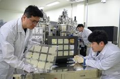 South Korea's ETRI develops OLED Display Panel using Graphene South Korea's Electronics and Telecommunications Research Institute annonce on Tuesday that it has developed transparent electrodes for organic light-emitting diode (OLED) displays out of graphene in cooperation with Hanwha Techwin.  Graphene  Graphene is considered the thinnest, most flexible and fastest in transferring heat and electricity among exiting materials. As display panels become thinner and lighter, ways to utilize…