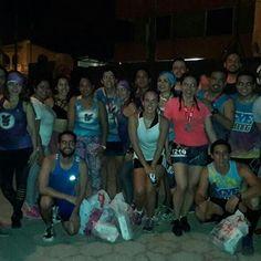 Esta noche desde #Salinas en una de las mejores carreras los #10kSupermaxi  #ALVSports #runners #running #montereylocals #salinaslocals- posted by AlvSports https://www.instagram.com/alv_sports - See more of Salinas, CA at http://salinaslocals.com