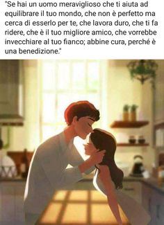 L avevo trovato, ma la vita me lo ha tolto😢 Kiss And Romance, Dancing In The Moonlight, Italian Quotes, Quotes About Everything, Interesting Quotes, Big Love, Printable Quotes, Love Words, Poetry Quotes