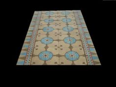 ANTIQUE TILE  by WWW.LUXURYSTYLE.ES    ITALIAN STYLE antique tile in FRENCH STYLE ANTIQUE TILE for LUXURY PROJECT These wonderful old tiles as tile number T125 come from a beautiful old villa built directly on the beach of the Mediterranean Sea in Benicasim in Valencia region Quantity total 290 tiles field 270 border 20 11 5 sqm 125 sqft Size 20x20 cm 8 x 8...