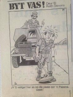 Military Humor, Military Police, Military History, Army Jokes, Army Day, Defence Force, Tactical Survival, My Heritage, Afrikaans