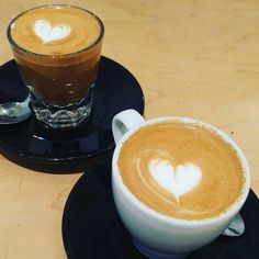 A World Full of Love: Love of Coffee Montreal, Latte, Coffee, Drinks, Tableware, Travel, Food, Kaffee, Drinking