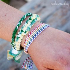 St. Patddy Bracelets-5