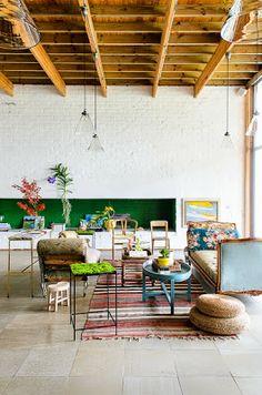 Méchant Studio Blog: The cube house i ❥