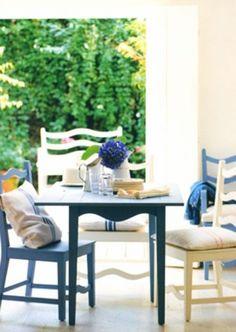 scandi style furniture