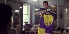 Shah Rukh Khan @Omg SRK for New @Nokia India @Kolkata Knight Riders ad #SRK pic.twitter.com/WDKOV5hFHp
