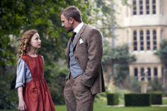 The Golden Compass: Lyra's Oxford Dress