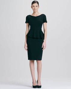 Little Black Dress by Ellie Tahari.