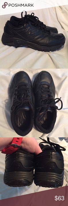 Closed Toe Tennis Shoes