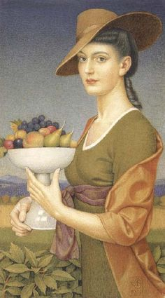 Joseph Edward Southall | Arts and Craft Movement | Tutt'Art@ | Pittura * Scultura * Poesia * Musica |