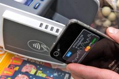 Mobiilimaksaminen muuttaa rahan käyttömalleja kuluttajien ja palvelutuottajien näkökulmasta!