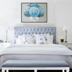 Great value bedroom furniture packages with Hamptons & French provincial style bedroom furniture. View our curated bedroom furniture packages online today. Hamptons Style Bedrooms, Hamptons Style Homes, Home Design, Interior Design, Design Ideas, Home Decor Bedroom, Bedroom Furniture, Bedroom Sets, Pine Furniture