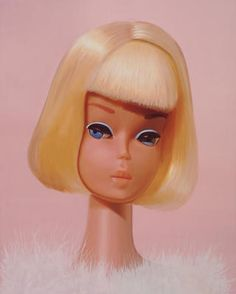 American Girl Barbie Doll (1965-1966)