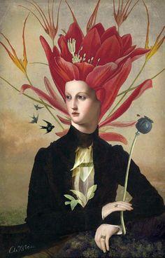 """""""Harmony"""" by Catrin Welz-Stein"""