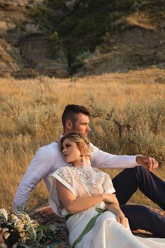 Bohemian Desert Inspired Styled Shoot in Big Muddy Valley Beautiful Scenery, Beautiful Lights, Desert Fashion, Take A Breath, Big Day, Bohemian, Inspired, Couple Photos, Photography