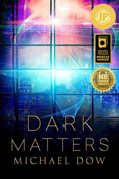 Dark Matters by Michael Dow. A Science Fiction Thriller (Dark Matters Trilogy Book 1). Free! http://www.ebooksoda.com/ebook-deals/dark-matters-by-michael-dow