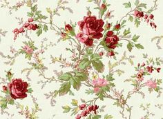 With All My Heart collection - Red Rooster Fabrics - Gerri Robinson