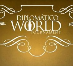 Diplomatico World Tournament 2015