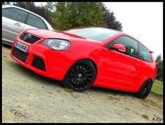 Polo GTi Cup edition | Flickr - Fotosharing! Vw, Polo, Cars, Casual Wear, Garage, Inspiration, Sport Cars, Hs Sports, Casual Outfits