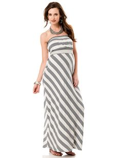 A pea in the Pod cotton maxi's are perfect for spring and summer!