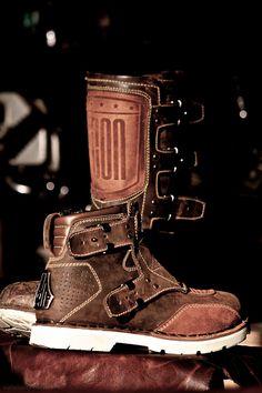 Lidor- Icon 1000 Elsinore i El Bajo Women's Boot