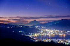 Tsuruさんの夜明けを待つ - 写真共有サービス 「写真部」 byGMO