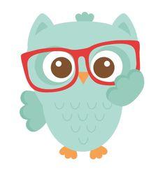 Daily Freebie Miss Kate Cuttables--Nerdy Owl scrapbook cuts SVG cutting files doodle cut files for scrapbooking clip art clipart doodle cut files for cricut free svg cuts Mais Cute Images, Cute Pictures, Nerdy Valentines, Owl Clip Art, Cricut, Owl Crafts, Cute Clipart, Clipart Images, Cute Owl