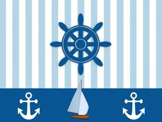 Nautical Ships Wheel Wallpaper Free Stock Photo Public Domain