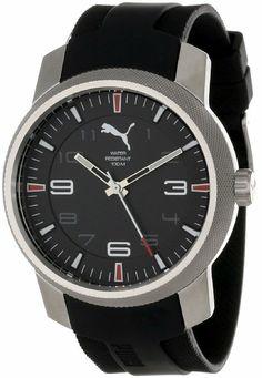 PUMA Men's PU103071001 Essence Analog Watch