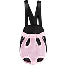 Lovely Style Front Backpack Bag Pet Carrier For Dogs