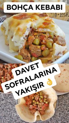 Bundle of Kebab (Manisa Kebab) Recipe, Nas Kebab Recipes, Pasta Recipes, Healthy Recipes, Star Pasta Recipe, Best Hummus Recipe, Albanian Recipes, Spaghetti And Meatballs, Turkish Sweets, Iftar