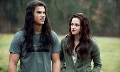 The Twilight Saga: New Moon - Publicity still of Taylor Lautner & Kristen Stewart. The image measures 4256 * 2832 pixels and was added on 9 January Twilight Jacob, Twilight Quiz, Twilight Film, Kristen Stewart Twilight, Twilight Saga New Moon, Twilight Quotes, Twilight Saga Series, Twilight Cast, Twilight Pictures
