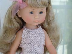 Les Cheries dolls. Corolle dolls. Poupées Corolle.
