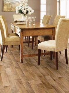 38162 Arizona Tan  fiber floor sheet vinyl Tarkett