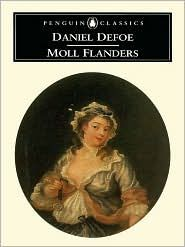 the fortunes and misfortunes of the famous moll flanders - daniel defoe...