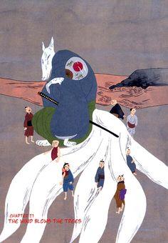 matsumoto taiyo - Takemitsu Zamurai/#972542 - Zerochan