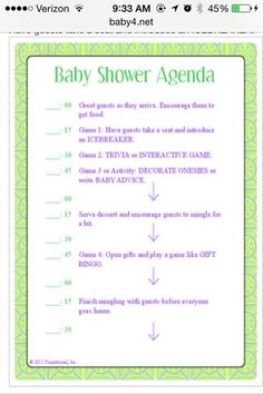 itinerario-de-baby-shower-baby-de-itinerario-shower-baby-shower-baby/ - The world's most private search engine Cheap Baby Shower, Baby Shower Niño, Shower Bebe, Baby Shower Gender Reveal, Baby Shower Games, Baby Shower Parties, Baby Boy Shower, Baby Showers, Bridal Shower