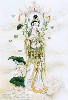Las Treinta y Tres Manifestaciones de Kuan Yin: ¿ Como se deben recitar las Treinta y Tres Manifes...