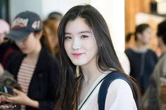 PLEDIS GIRLZ - Park SiYeon #박시연 (Park JungHyeon #박정현) #플레디스걸즈