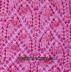 Vzor č. 124 – Kaleidoskop vzorů pro ruční pletení Blanket, Crochet, Dots, Ganchillo, Blankets, Cover, Crocheting, Comforters, Knits