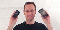 I Ditched My iPhone For A Samsung Galaxy S5 And Was Blown Away By What I Was Missing With Apple