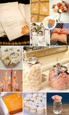 Vintage Wedding Color Palettes We Love - Wedding Colors - TheKnot.com