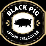Black Pig logo