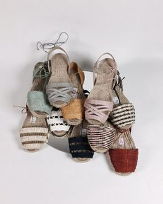 Espadrilles, Summer Kids, Moccasins, Baby Shoes, Pink, Instagram, Flats, Shoes Handmade, Womens Fashion