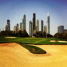 The oldest of Dubai's courses, the Emirates Golf Club defines urban golf. Built 20 years ago, it has watched a city rise around it. 36 holes comprise this delightful, but difficult test of golf - the Majlis and Faldo. The Majlis is home to the Dubai Desert Classic (not Dubai Creek Golf Club as previously stated) while the Faldo remains the city's only 18 hole floodlit course open for night play. Conditions are excellent on both, but if time can only afford a single round, Majlis is an easy…