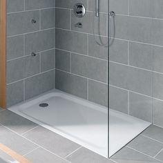 Bette steel shower trays