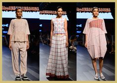 Lakme Fashion Week Summer/Resort 2017: Here's Every Single Deet From Galang Gabaan's Collections